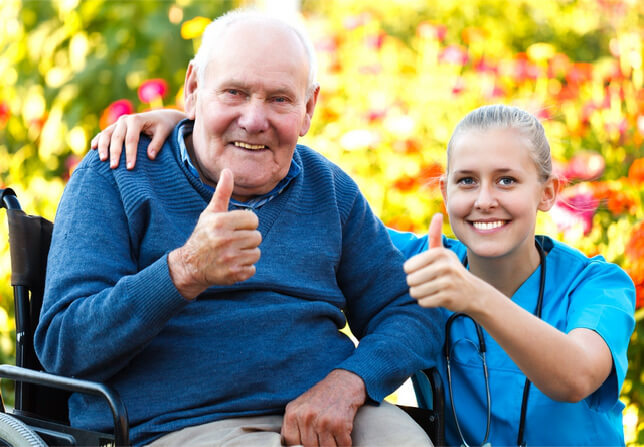 Caregiver Support 5 Tips To Keep You Going