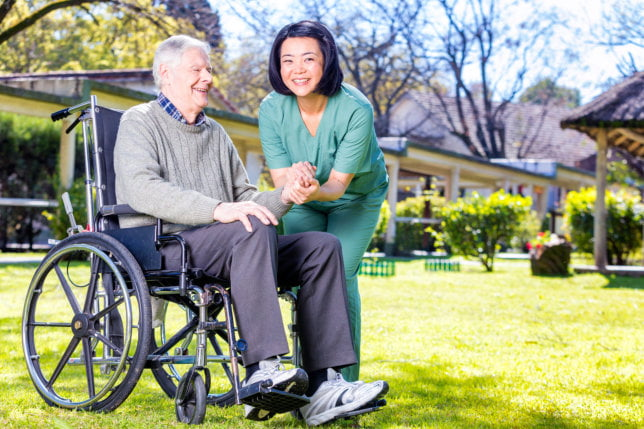 Active and Healthy Lifestyle for Persons with Disabilities
