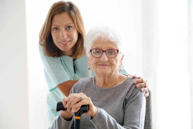 How Home Care Can Manage Chronic Illness